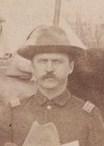 1st Lt J C Grecham