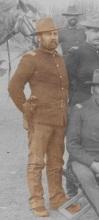Capt Allyn Captron P. R. A., S.D.