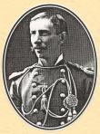 Capt George D Wallace