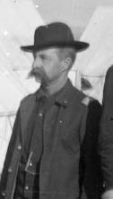 Captain Ezra P. Ewers
