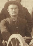 Corp. Paul H. Weinert