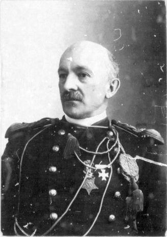 Lt Col Charles A. Varnum