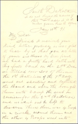 page 1 - 10 Jan 1891
