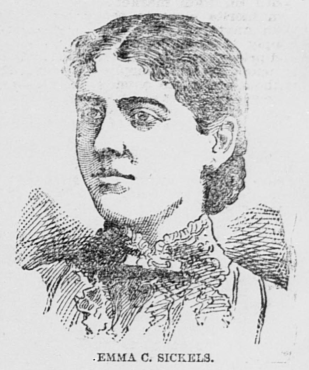 Emma C. Sickels