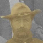 Lt. Charles W. Taylor