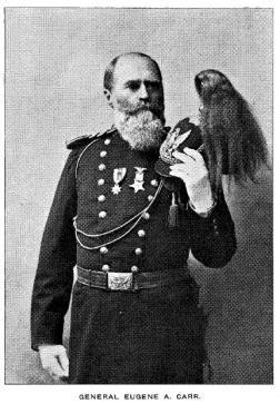 General Eugene A. Carr