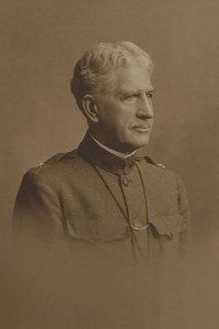 Brig Gen W. S. Edgerly
